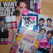 More magazine featured