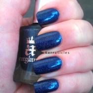 A England Tristam nails
