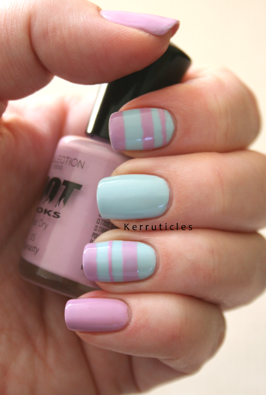 Collection 2000 dynasty and button moon striped manicure kerruticles prinsesfo Choice Image