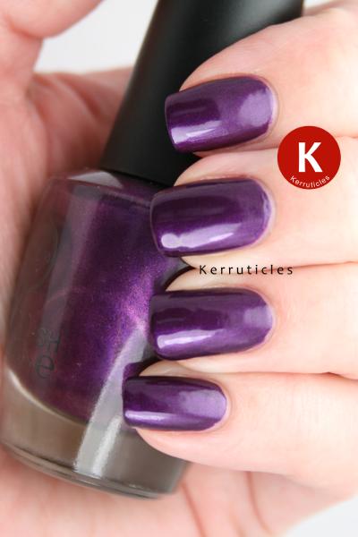 W7 Purple Paradise