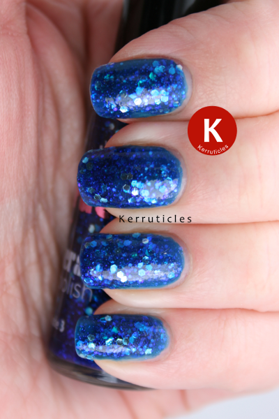 2True Glitterati Shade 3 (Aqua)