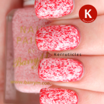 Barry M Confetti Nail Effects Marshmallow
