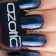 Ozotic 506 nails