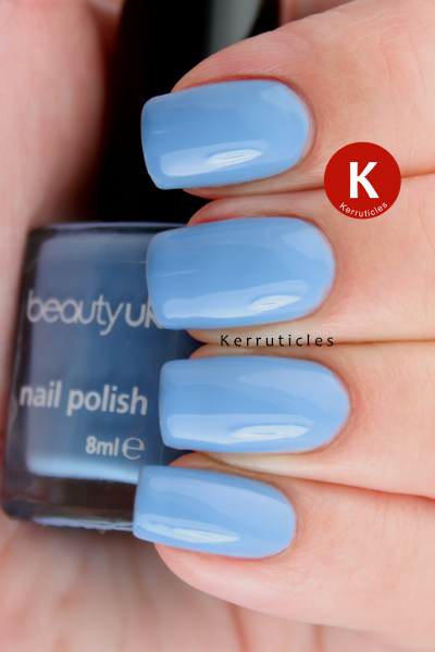 Beauty UK Blue Moon