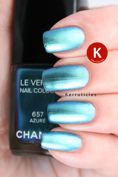 Chanel Azuré