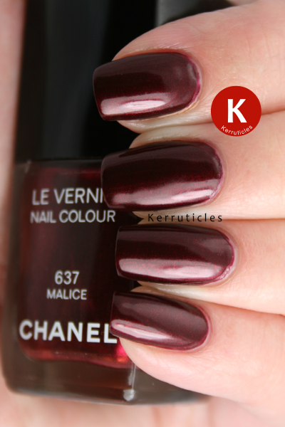 Chanel Malice