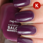 Sally Hansen Anenome Of Mine