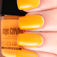 Eye Candy Juicylicious nails