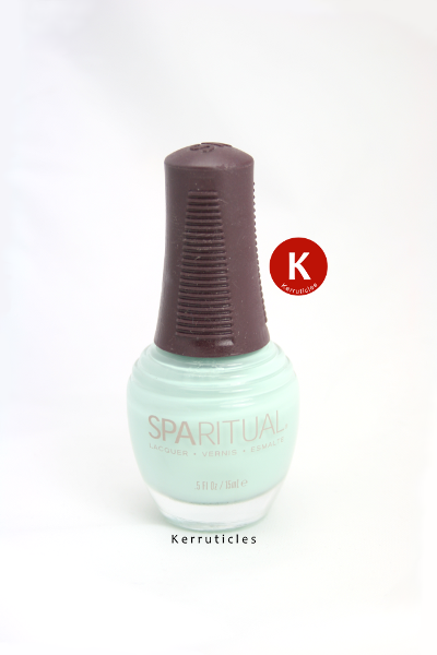 SpaRitual Delight bottle