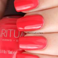 SpaRitual Last Tango nails
