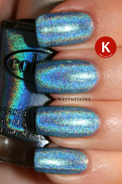 Color Club Over The Moon Kerruticles