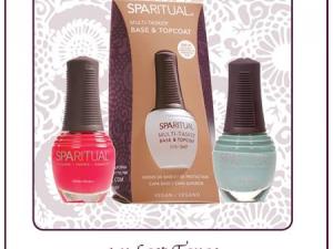 SpaRitual giveaway