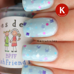 Colores de Carol Best Polish Friend Forever