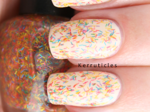 Nail Lacquer UK Autumn Weathers nails
