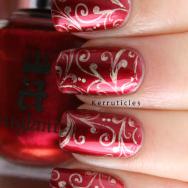 Indian nails A England Perceval nails