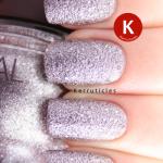 SpaRitual Cha Cha Cha nail polish