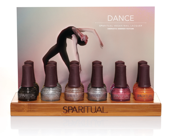 SpaRitual Dance Collection