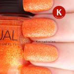 SpaRitual Tango nails
