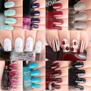 Kerruticles top 10 nail polishes of 2013