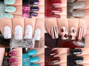 Kerruticles top 10 nail polishes of 2013