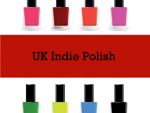 UK Indie Polish