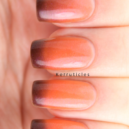 Laquerdaisical Jaffa Fake nails