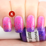Polish Me Silly Grape Expectations (thermal)