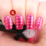 Ciate Cupcake Queen pink glequins