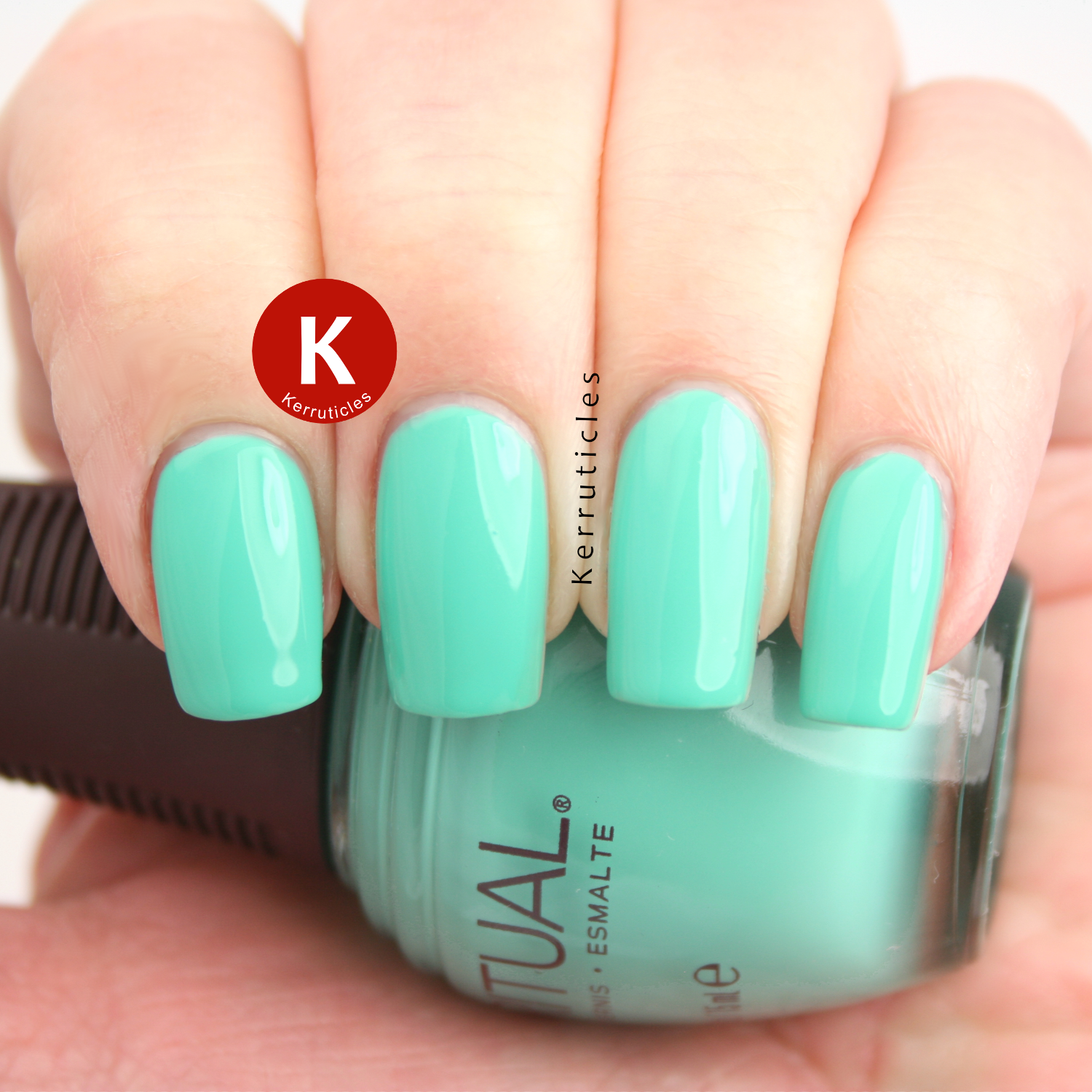May 2014 Manicures Kerruticles