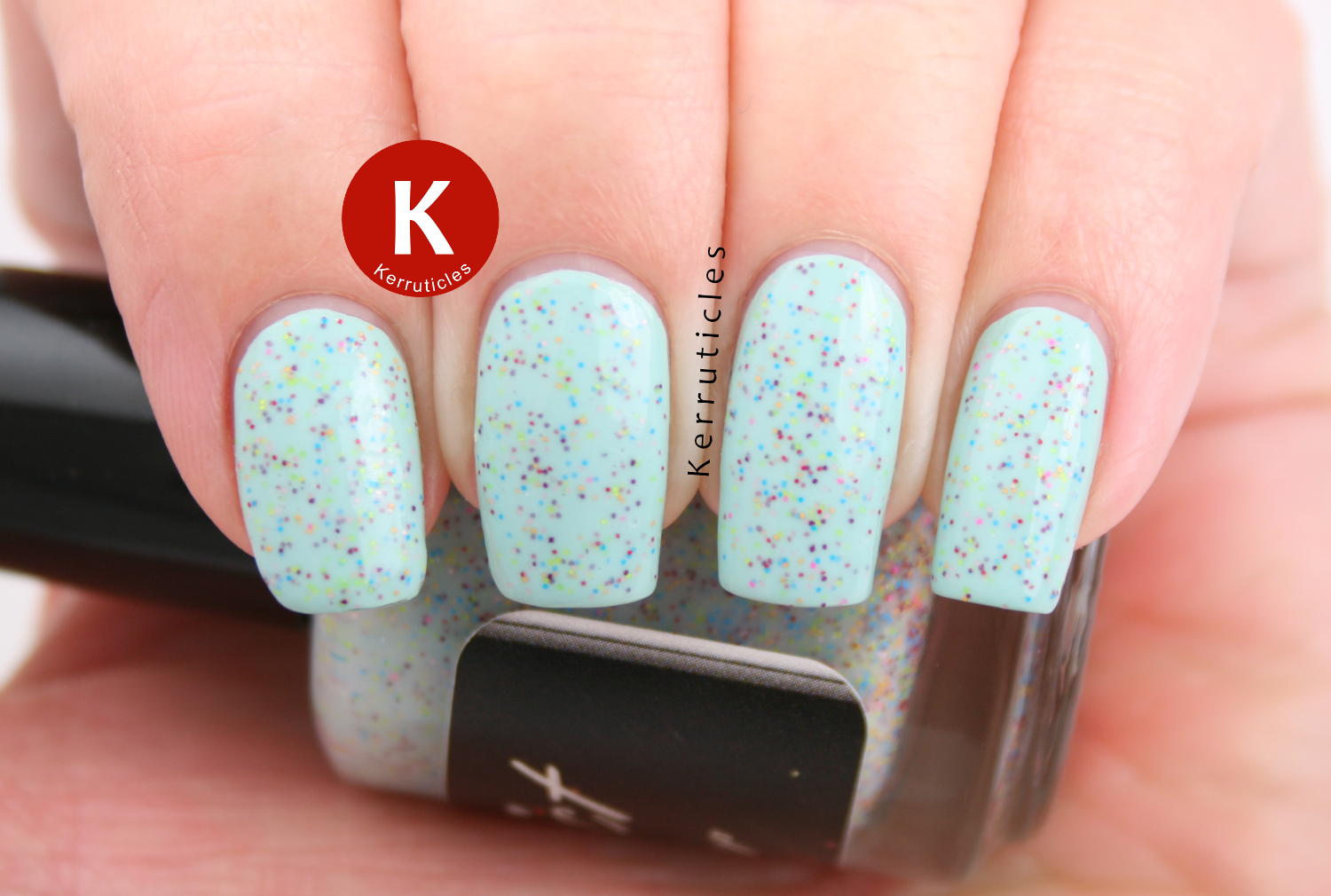 Polish Addict Nail Color Unicorn Love