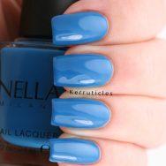 Nella Milano True Blue