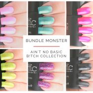 Bundle Monster Ain't No Basic B!tch Collection