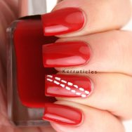 Cricket ball nails