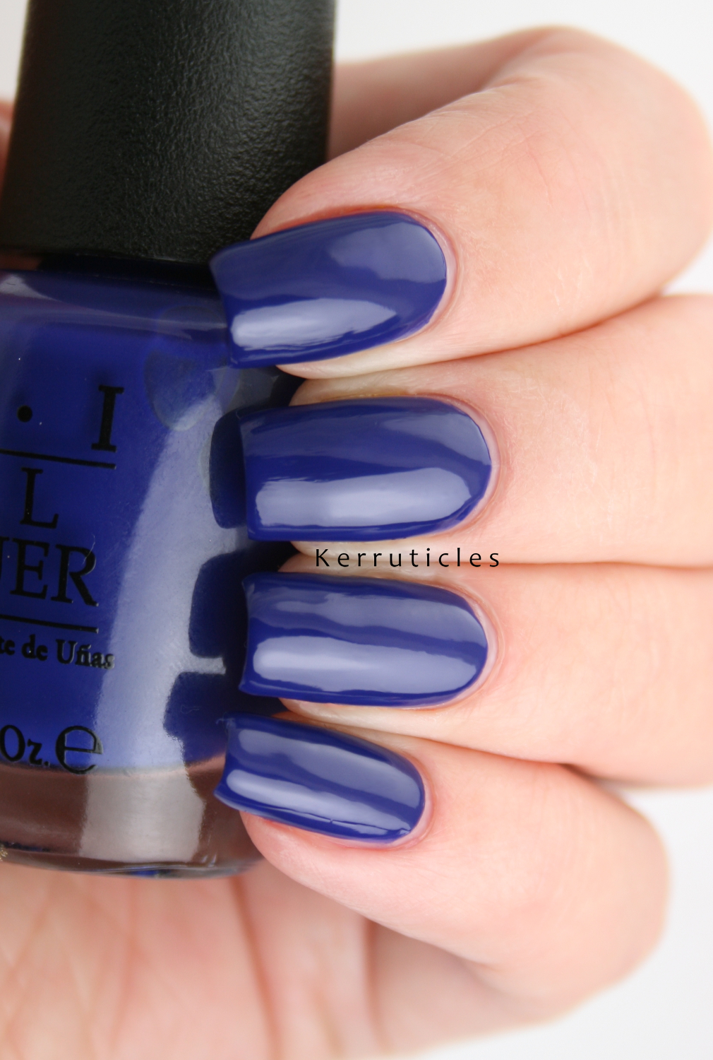 OPI OPI  Eurso Euro | Swatch and Review | Kerruticles
