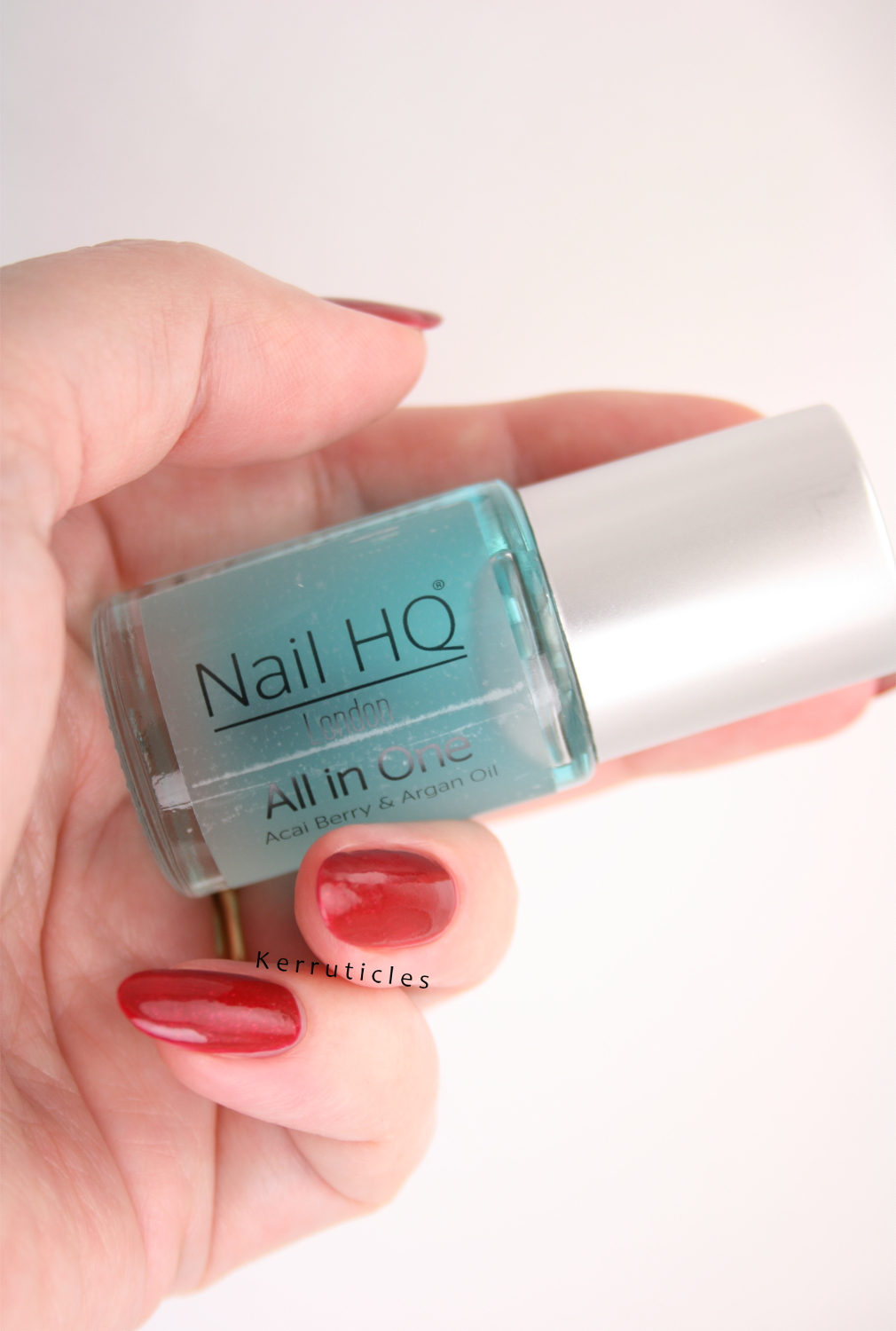 One Nail To Rule Them All A Bit Too Much Neon: Nail HQ All In One