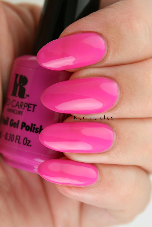 Claire Kerr's UK Nails Blog - Nail Polish