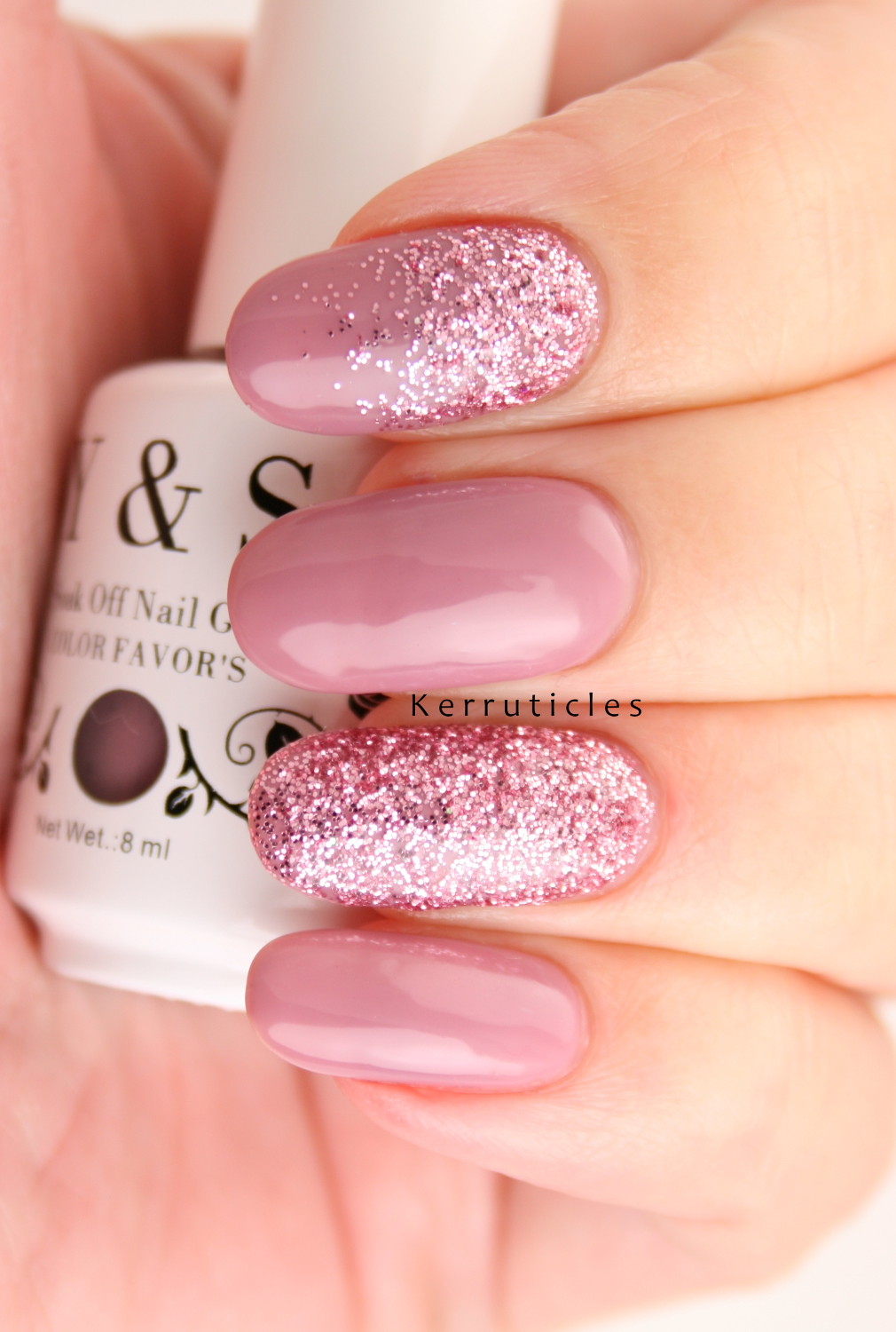 Kerruticles Claire Kerr S Uk Nails Blog Nail Polish