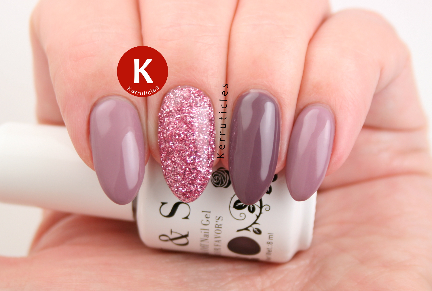 Kerruticles | Claire Kerr\'s UK nails blog - nail polish and nail art