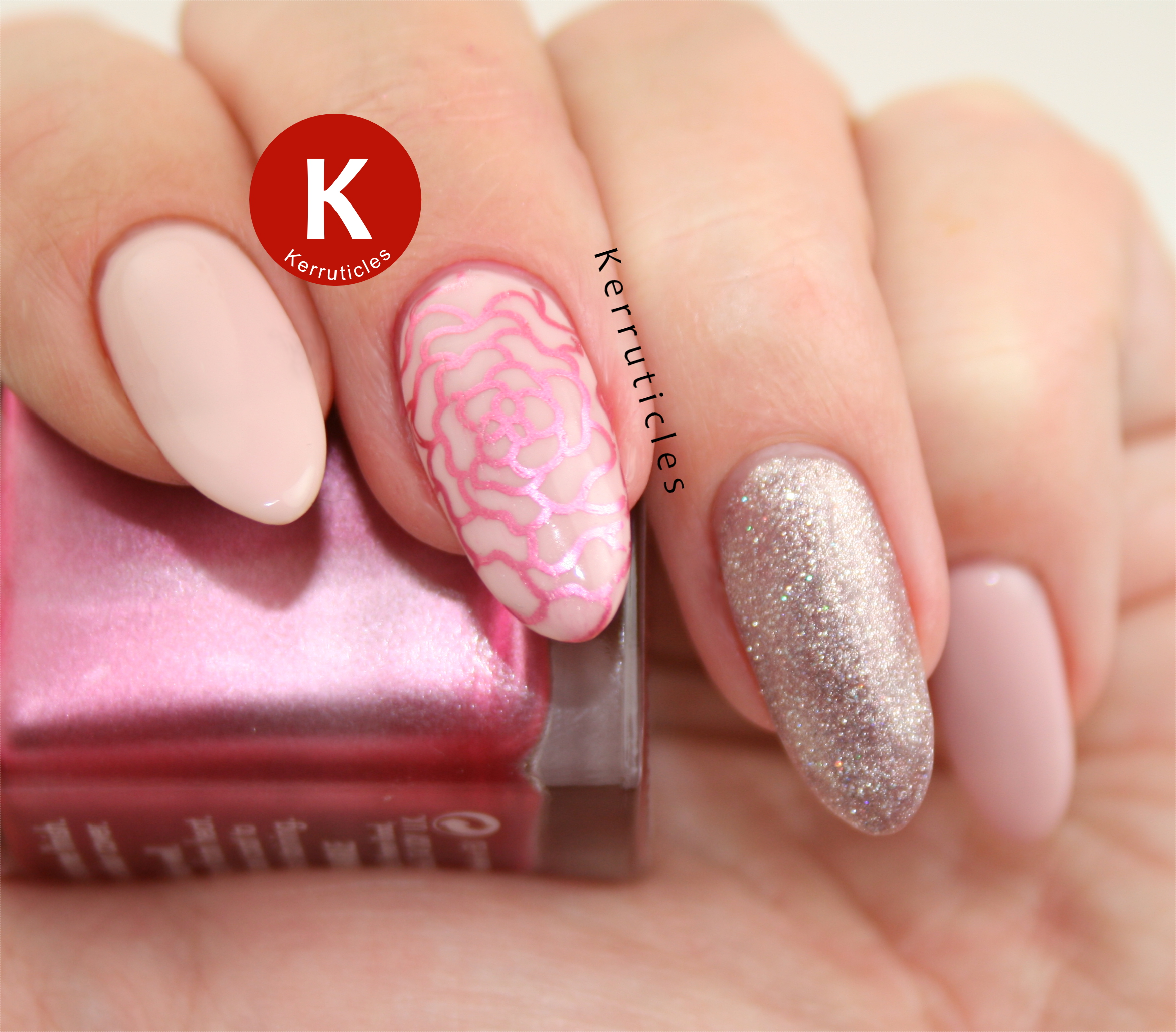 Kerruticles Claire Kerr S Uk Nails Blog Nail Polish And Nail Art