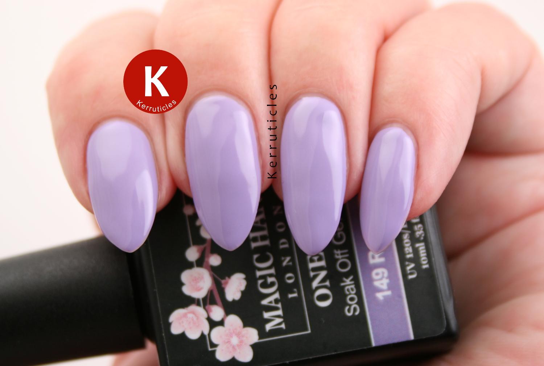 Kerruticles Claire Kerrs Uk Nails Blog Nail Polish And Nail Art